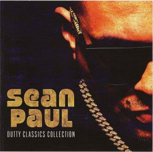 Sean Paul<br>Dutty Classics Collection<br>CD, Comp